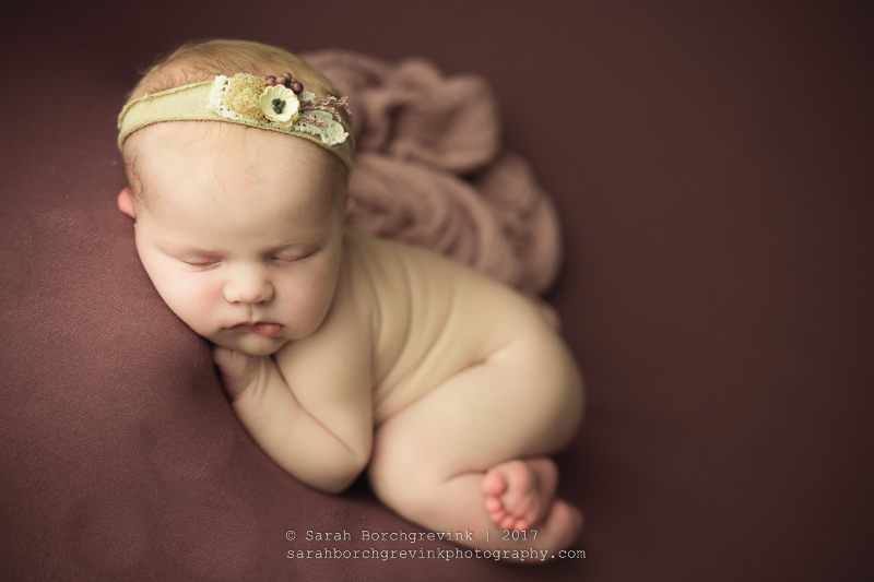Newborn Photography Tomball