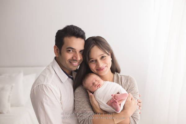 Newborn Photography Cypress TX