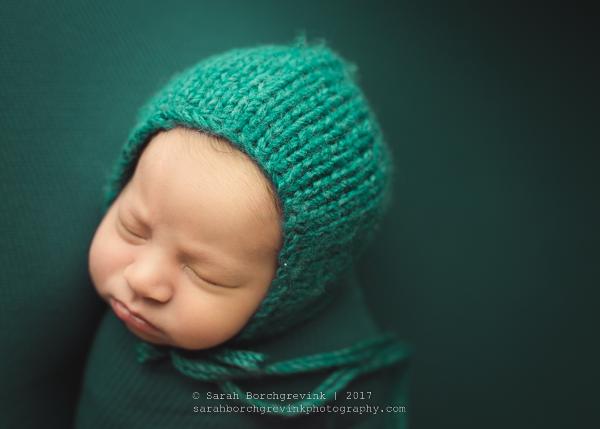 Baby & Infant Photography Houston