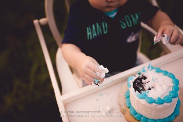 Birthday Photographer Houston