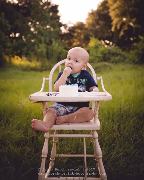 Cypress Baby Photographer