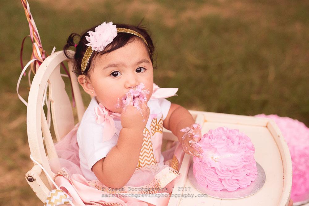 Houston's Best Baby Photographer