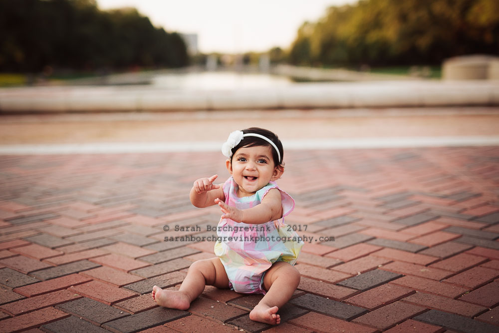 Best Family Photographer in Houston