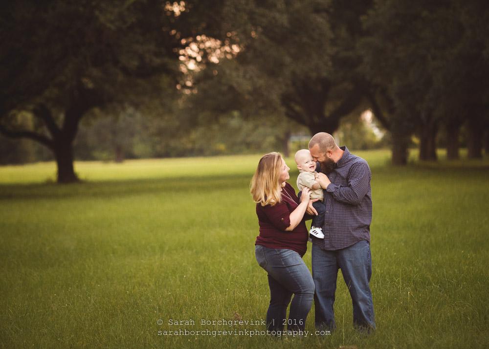 houston family photographer | posing families