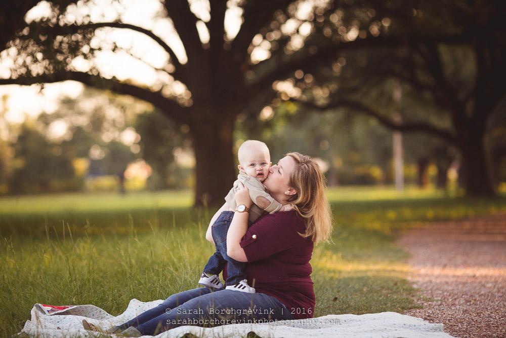 houston professional family photographers