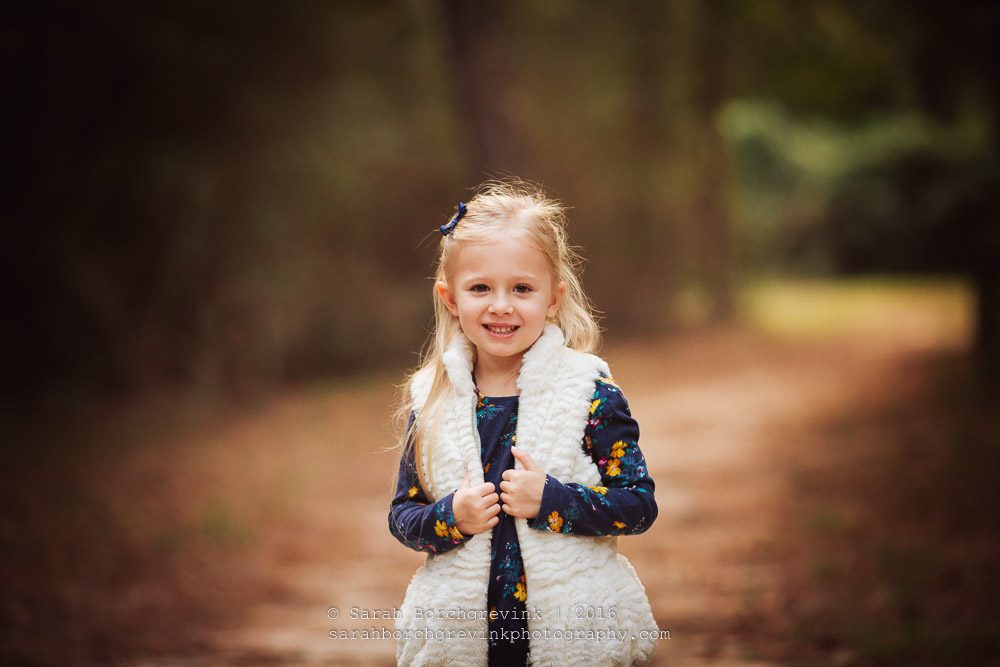 how to work with children during photography session