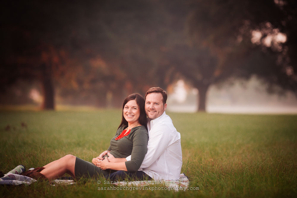 Houston Professional Family Photographer