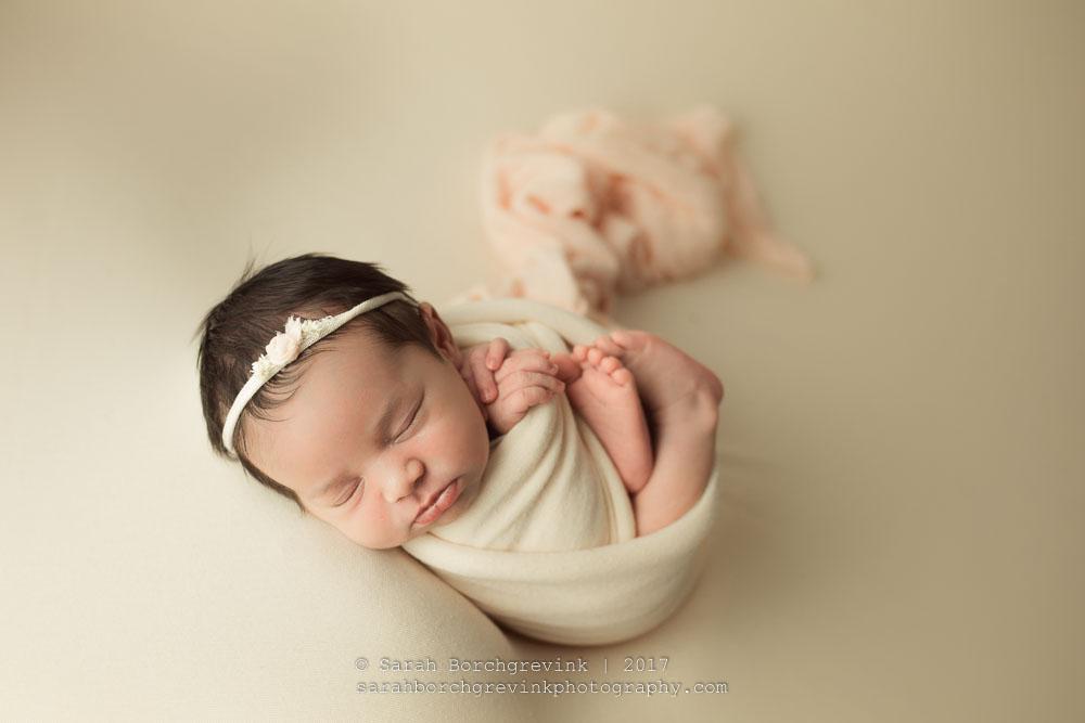 The Woodlands Newborn Photographer