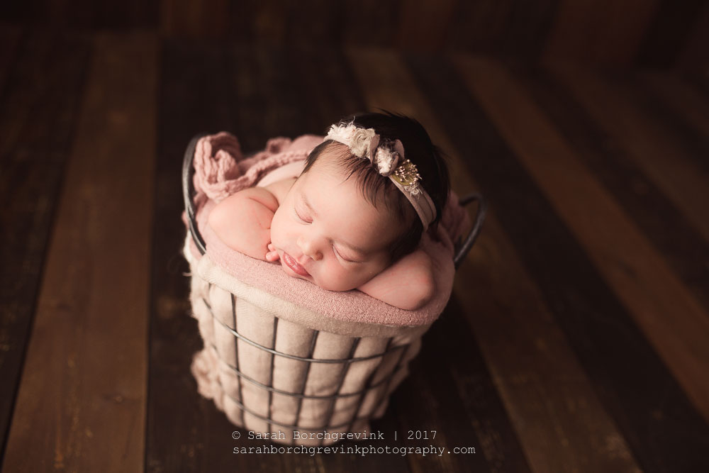 Newborn Photography Katy TX
