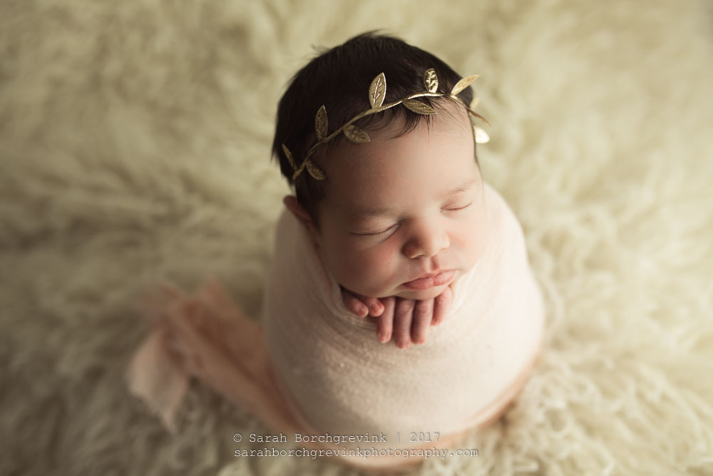 Sugar Land Newborn Photography