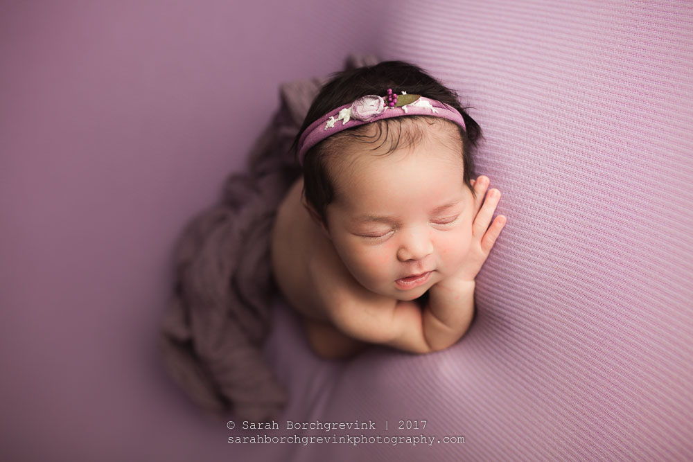Newborn Photography Tomball TX