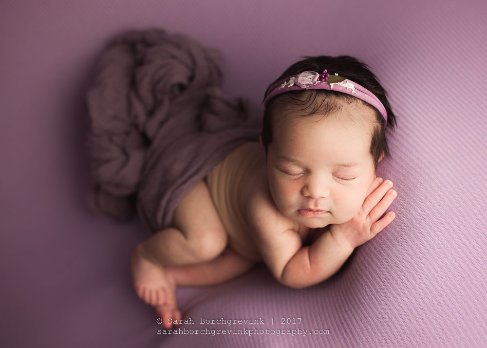 Baby Photography Houston Texas