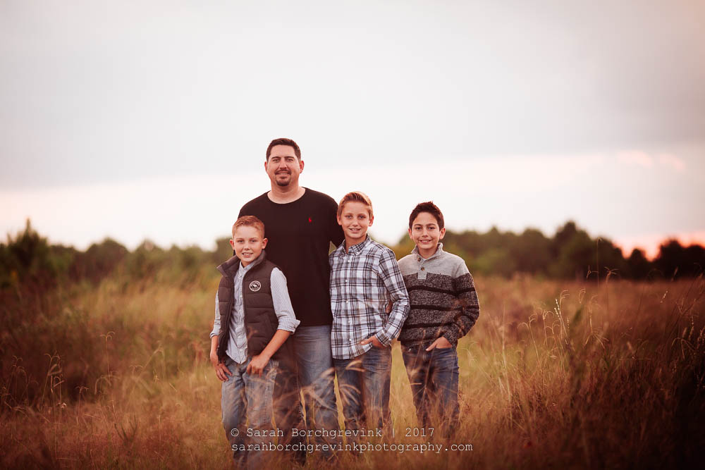 Katy TX Family Photography