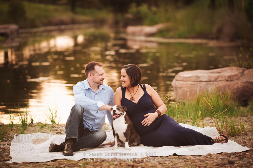 Affordable Maternity Photography Houston
