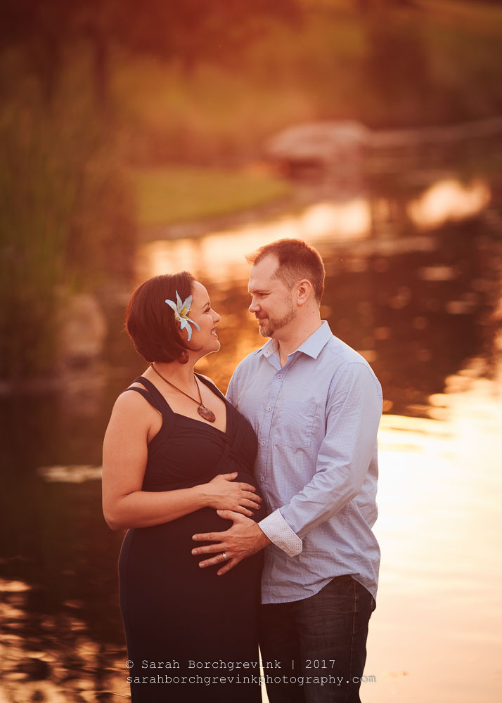 Best Maternity Photography Houston