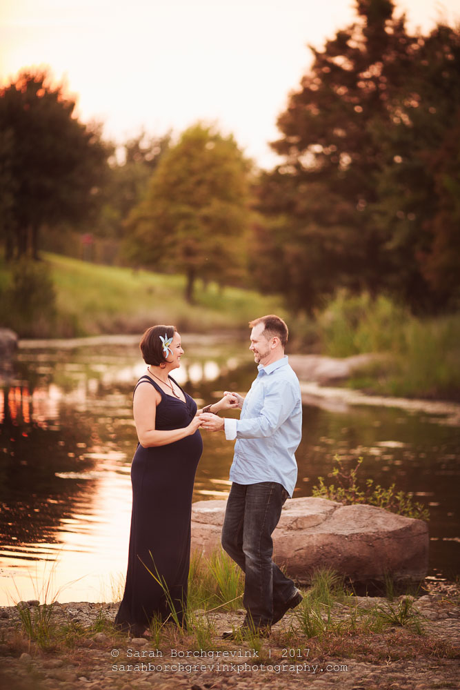Maternity Photography Houston