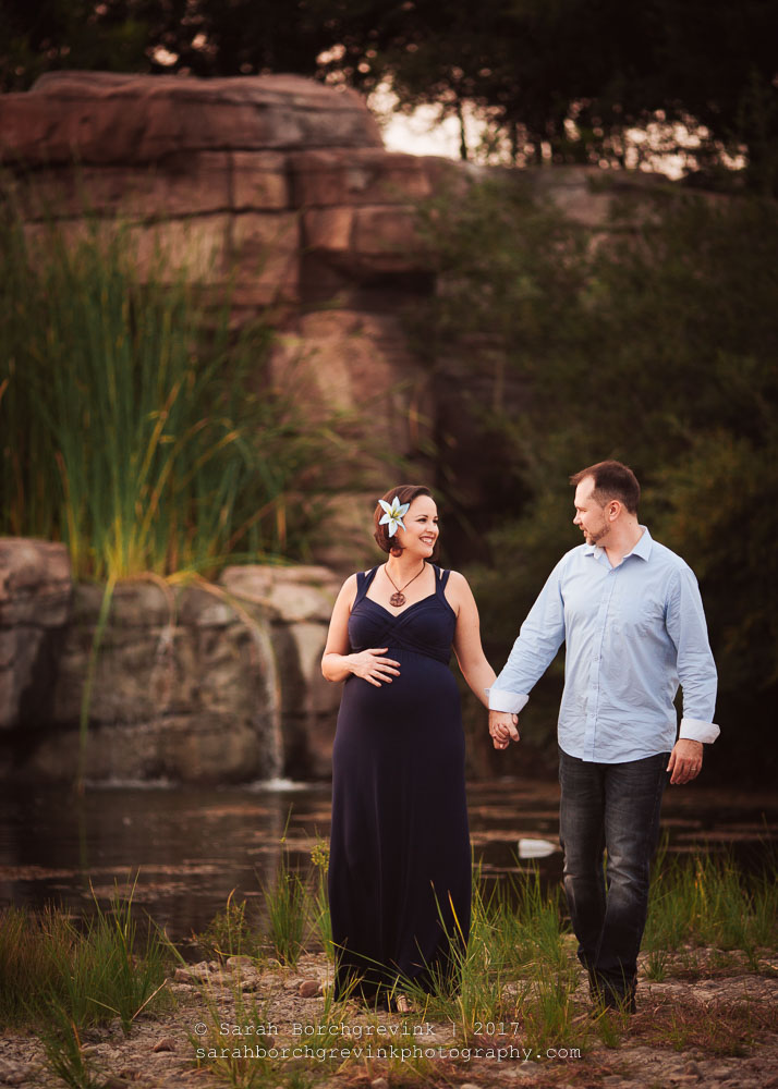 Houston Maternity Photographers