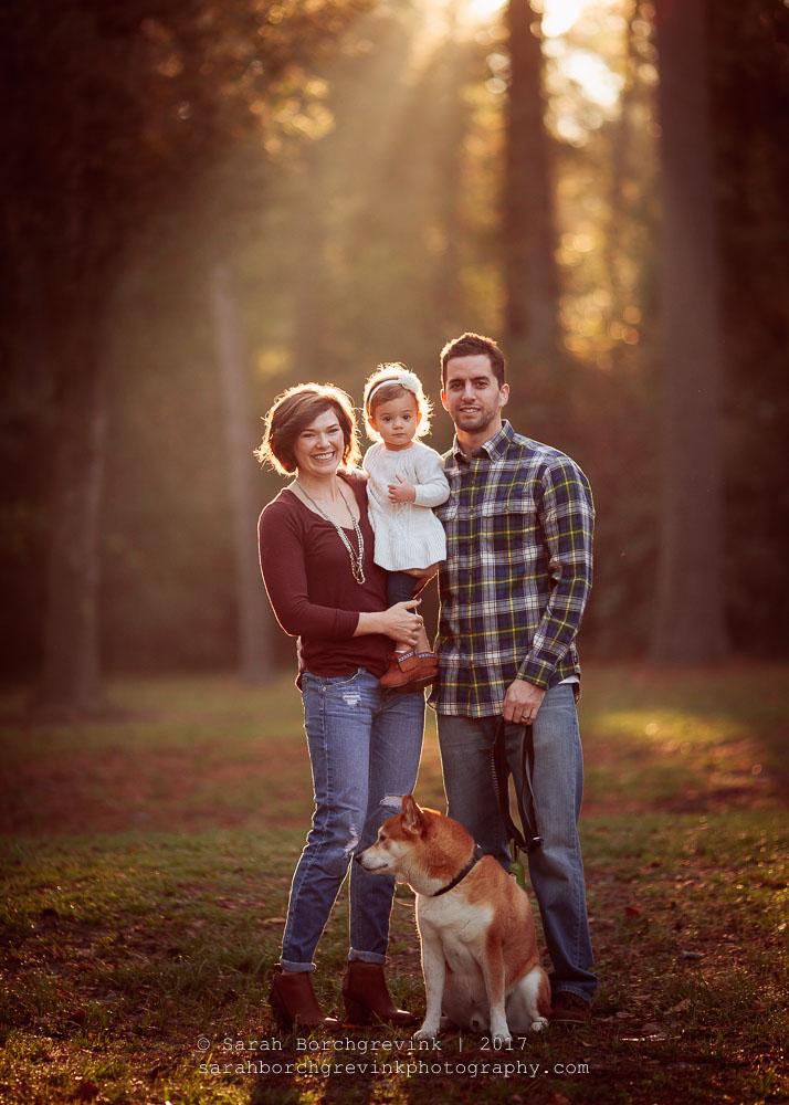 Best Family Photographer Houston