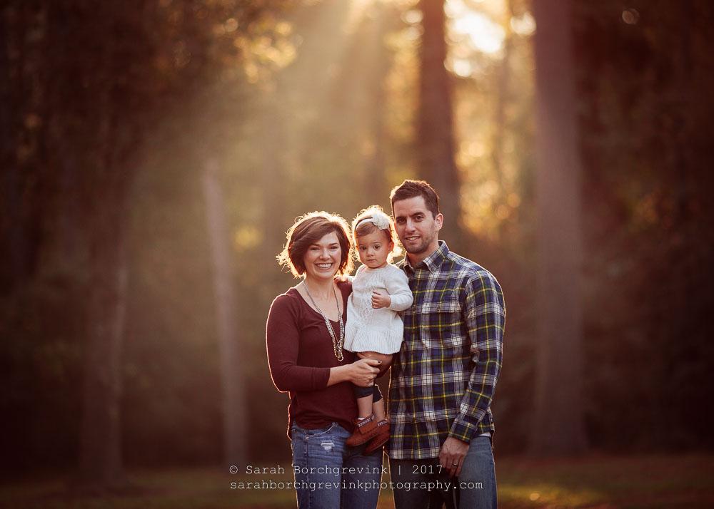 Cypress Family Photographer