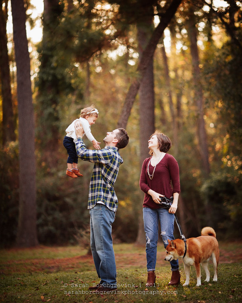 Family Photography Tomball TX
