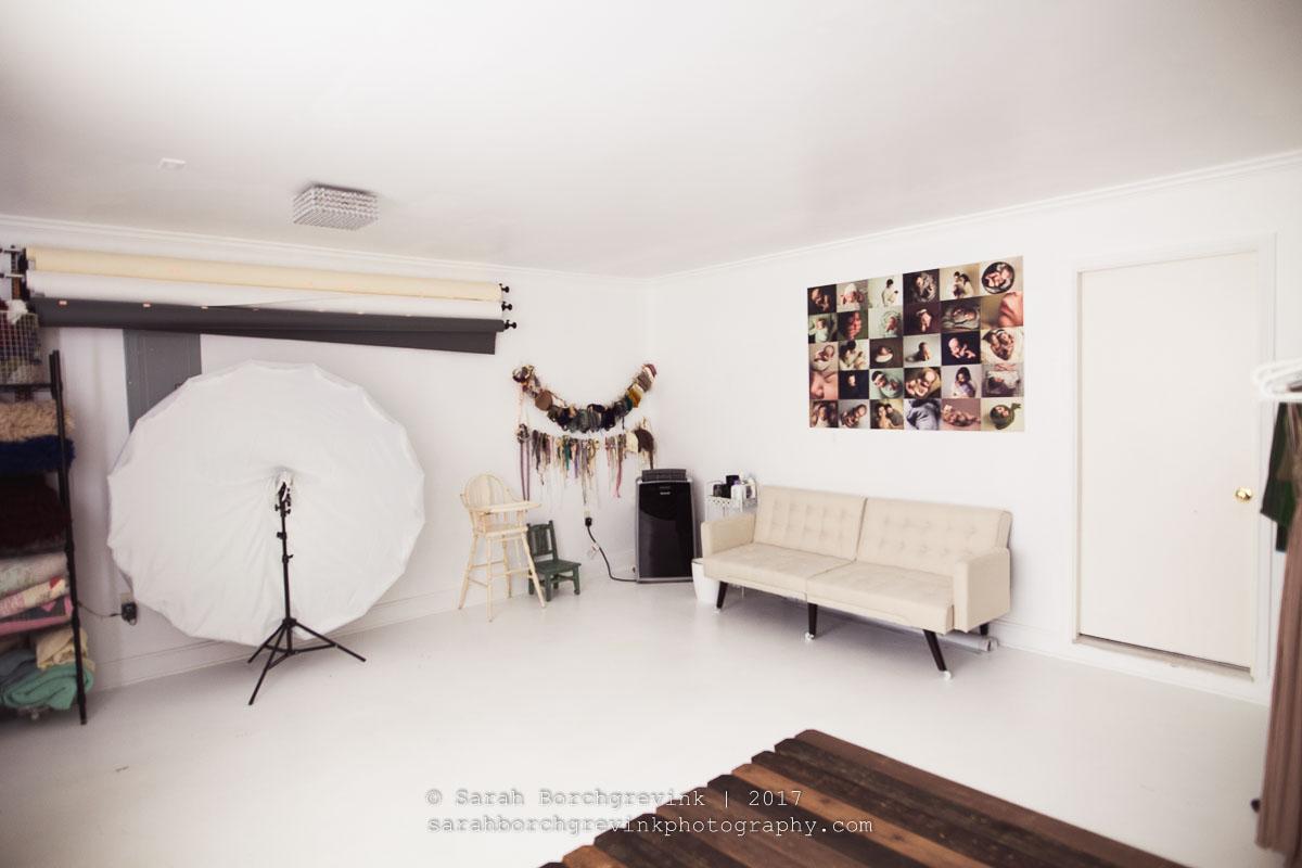 Houston Newborn Baby Photography Studio