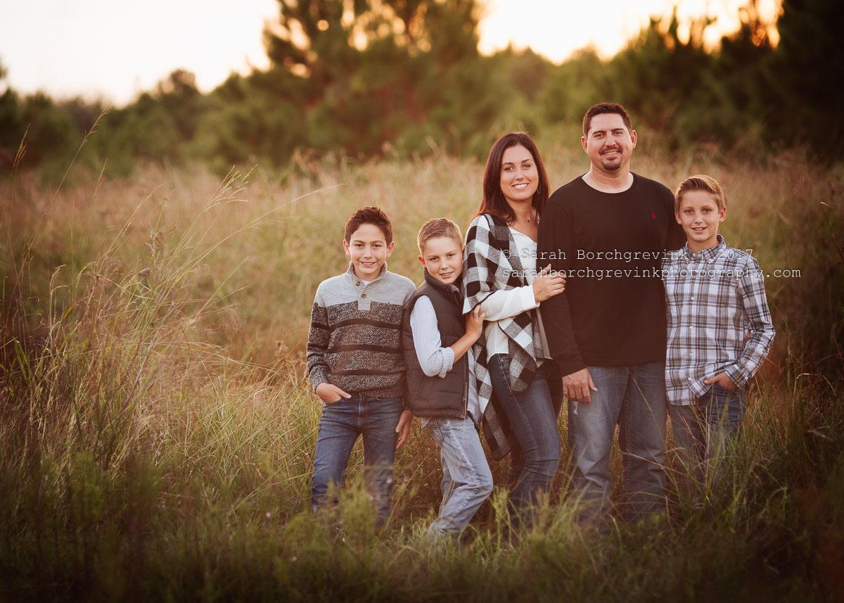 Best Family Photographers Houston TX