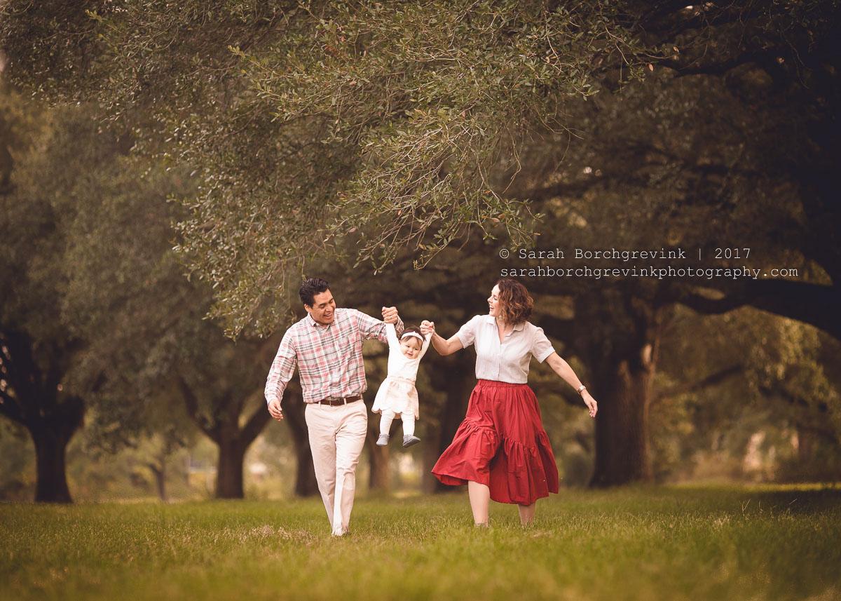 Family Photographers Spring TX