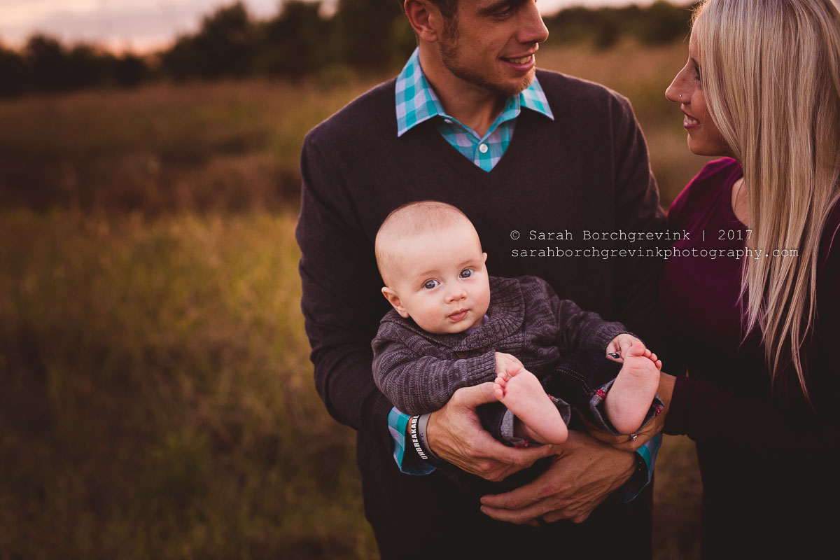 Cypress TX Family & Baby Photographer