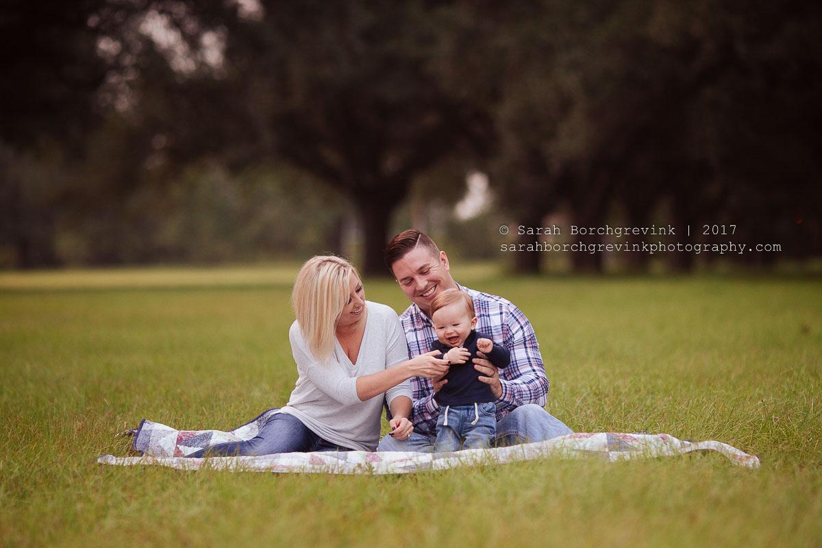 Family Photographers Houston