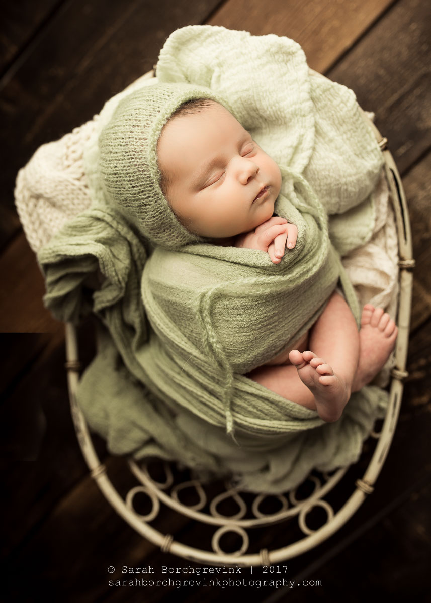Katy TX Newborn Photographer