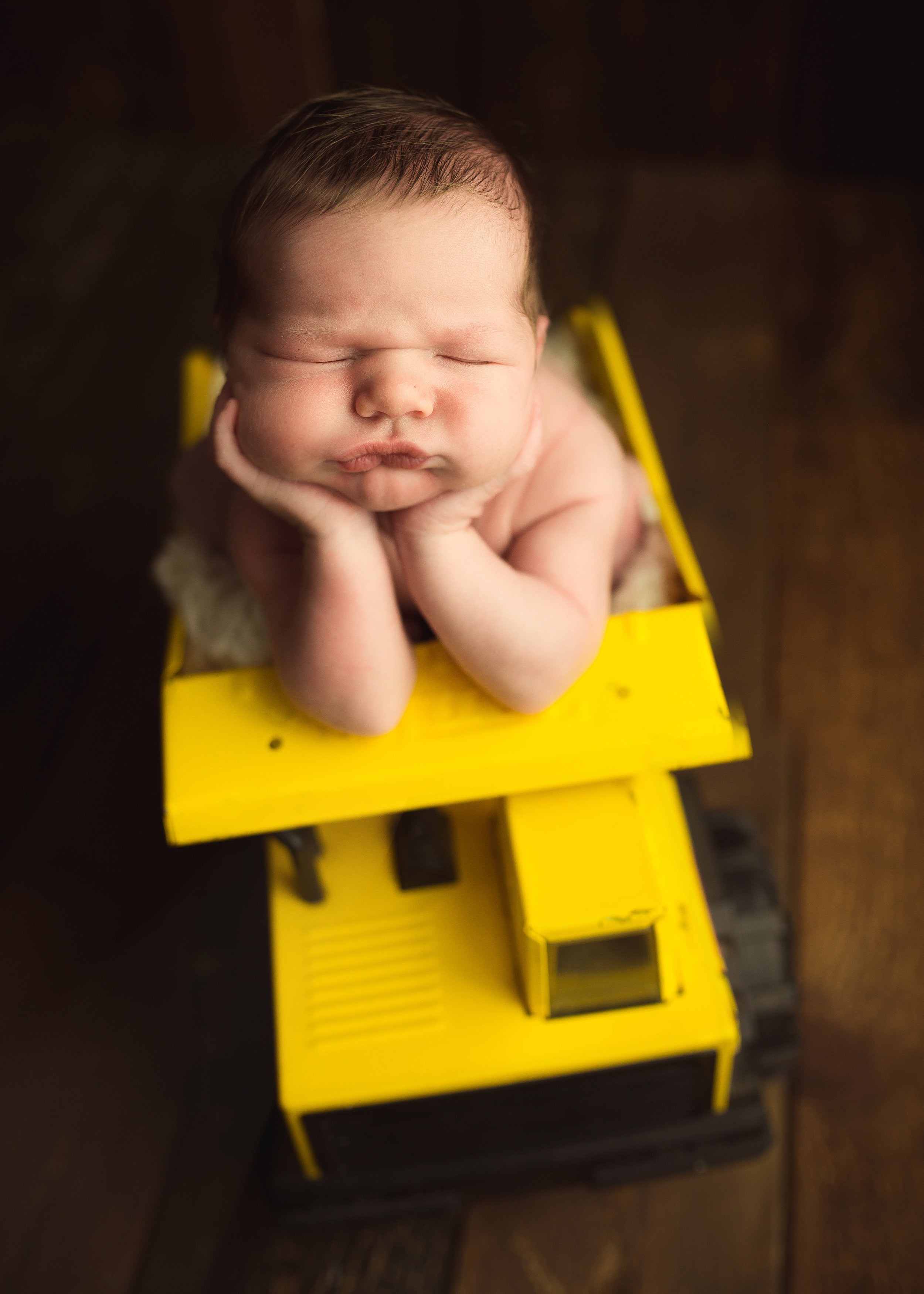 Newborn Photography Ideas and Tips