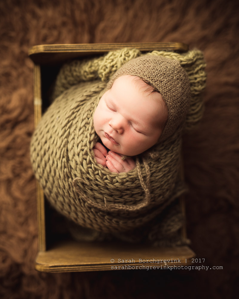 newborn photography tips for beginners