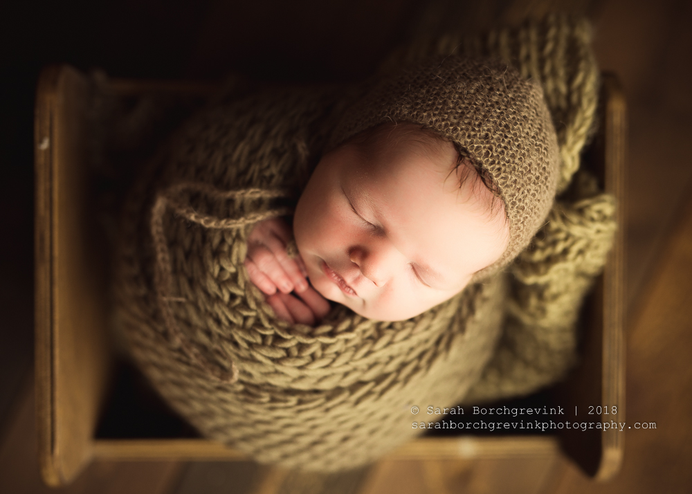 Unique Newborn Photography Houston