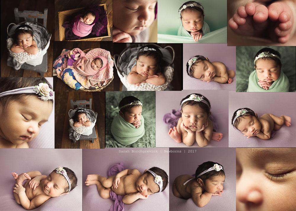 when should I get newborn photos taken
