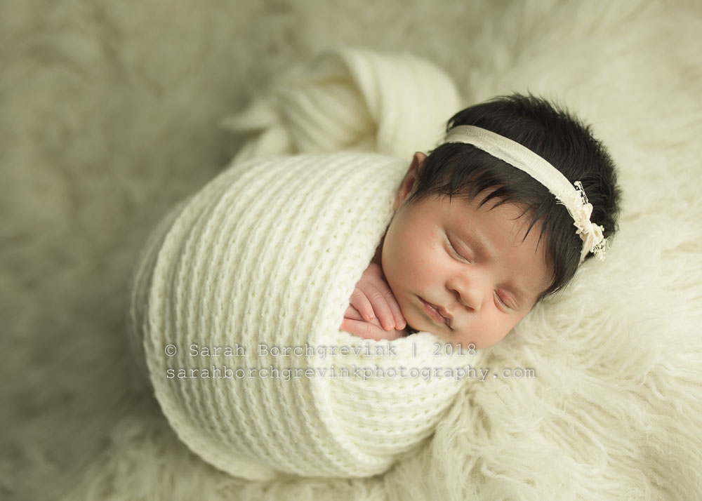 newborn photography the woodlands