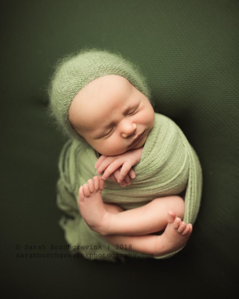 sarah borchgrevink: houston newborn photography