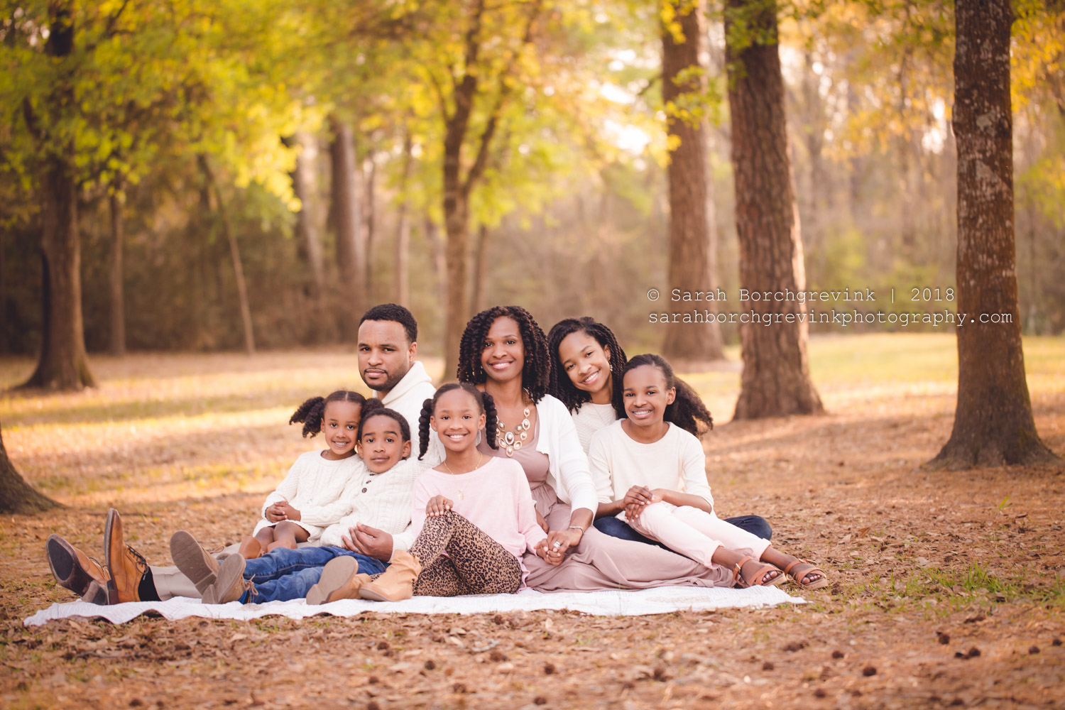 best colors to wear for family pictures