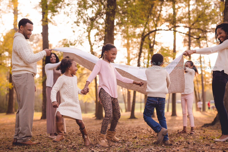 sarah borchgrevink: houston family photographer