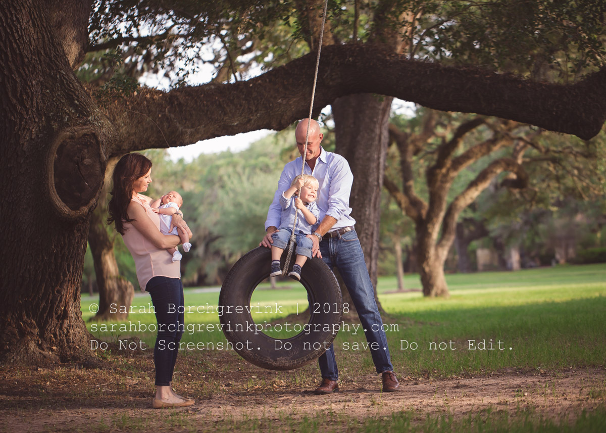 best family photography houston
