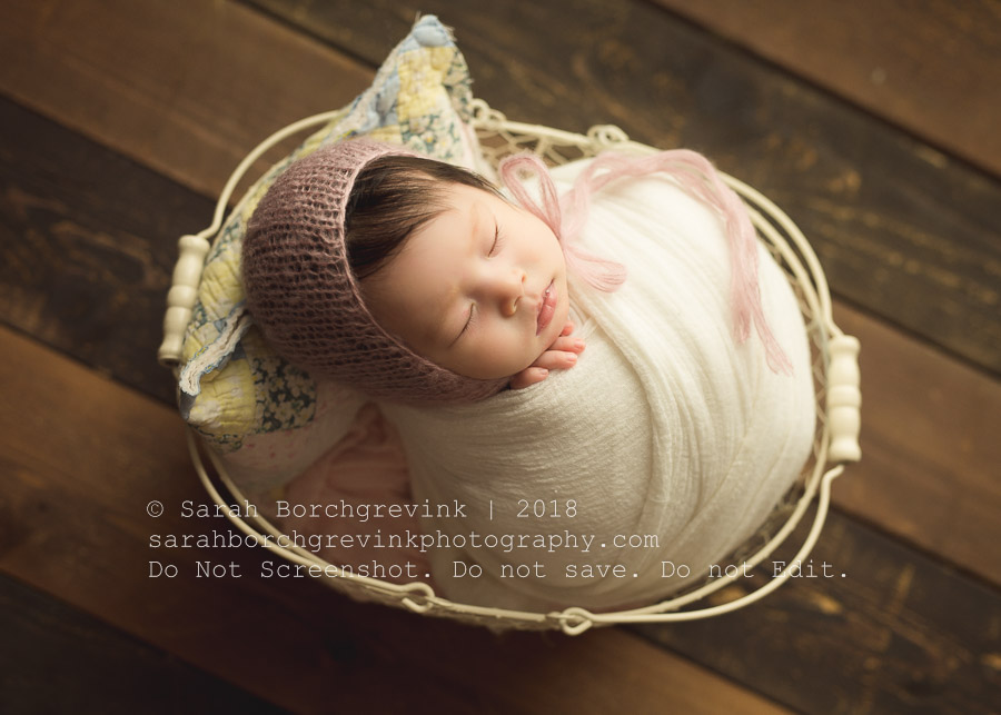 best houston newborn photographer