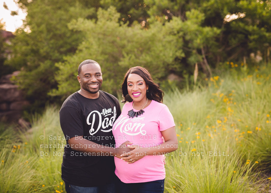 affordable maternity photography houston