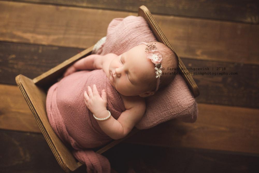 classic newborn photography inspiration