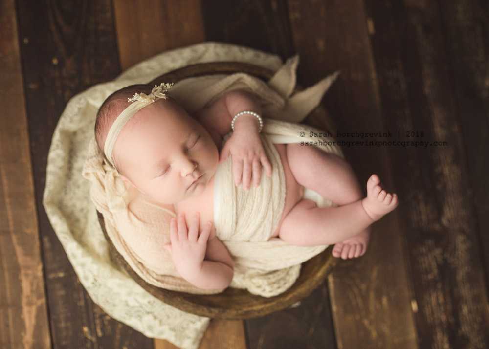 cream, beige, and tan newborn colors