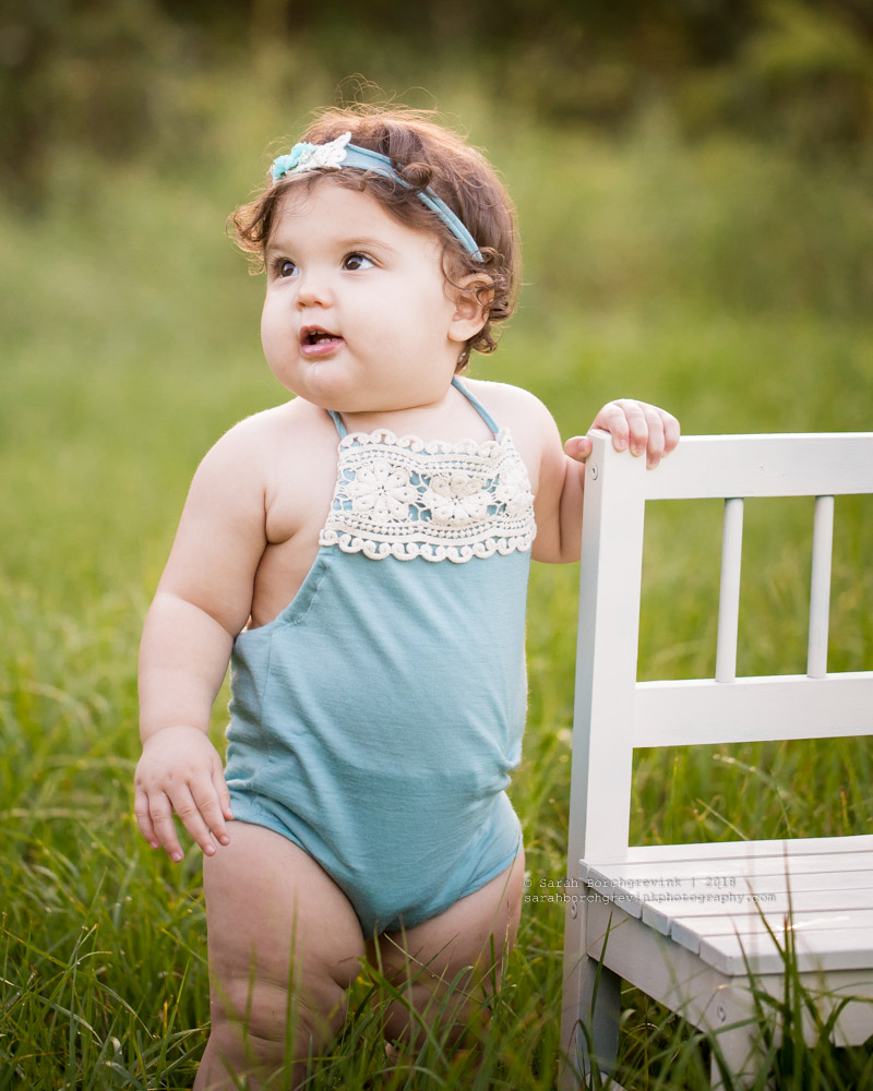 one year old photoshoot outfits