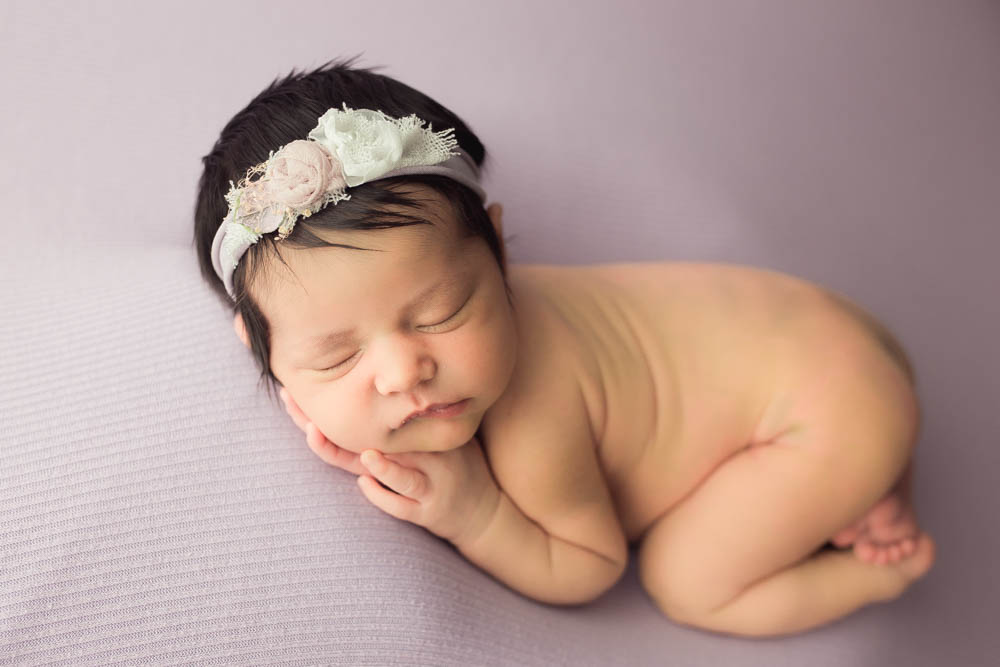 Newborn Photographer Cypress TX