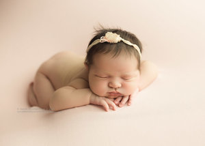 Affordable Houston Baby Portraits