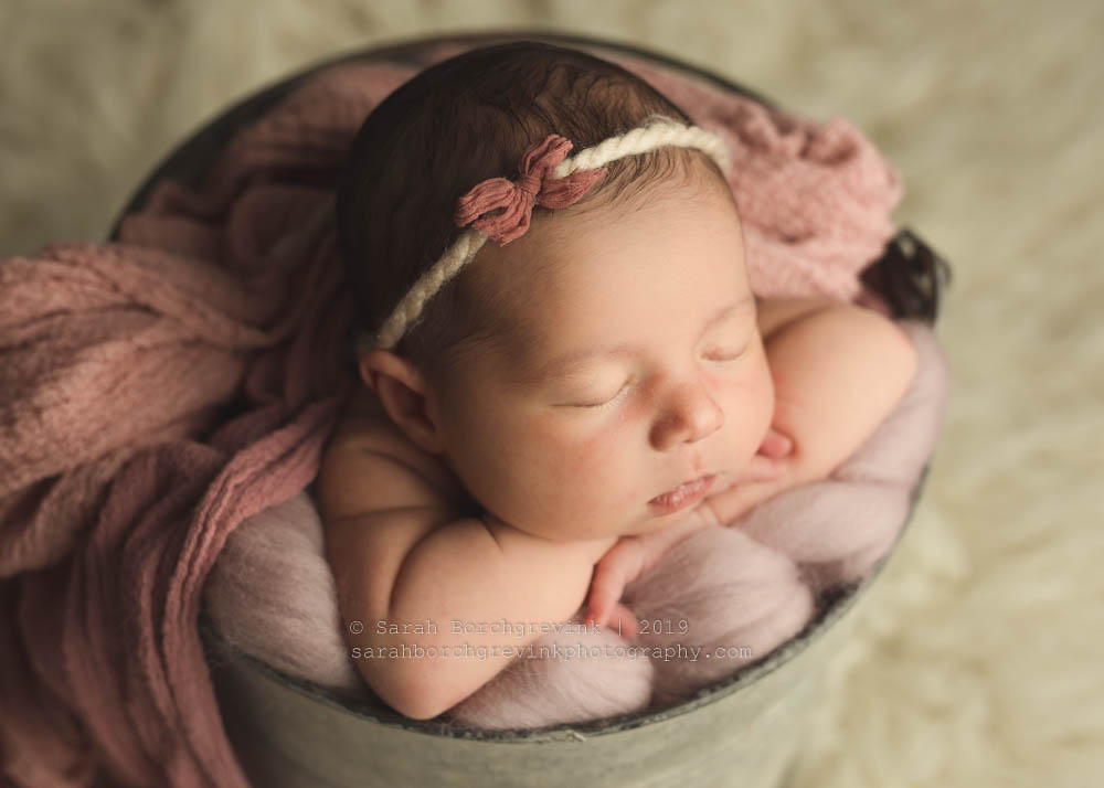 baby headbands and accessories