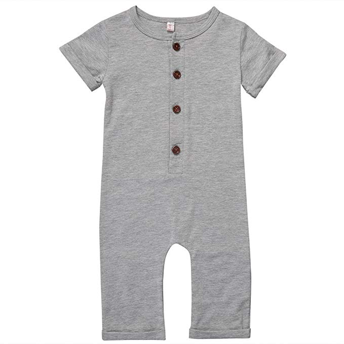Little Sitter Grey Outfit for 6-12 Month Boy