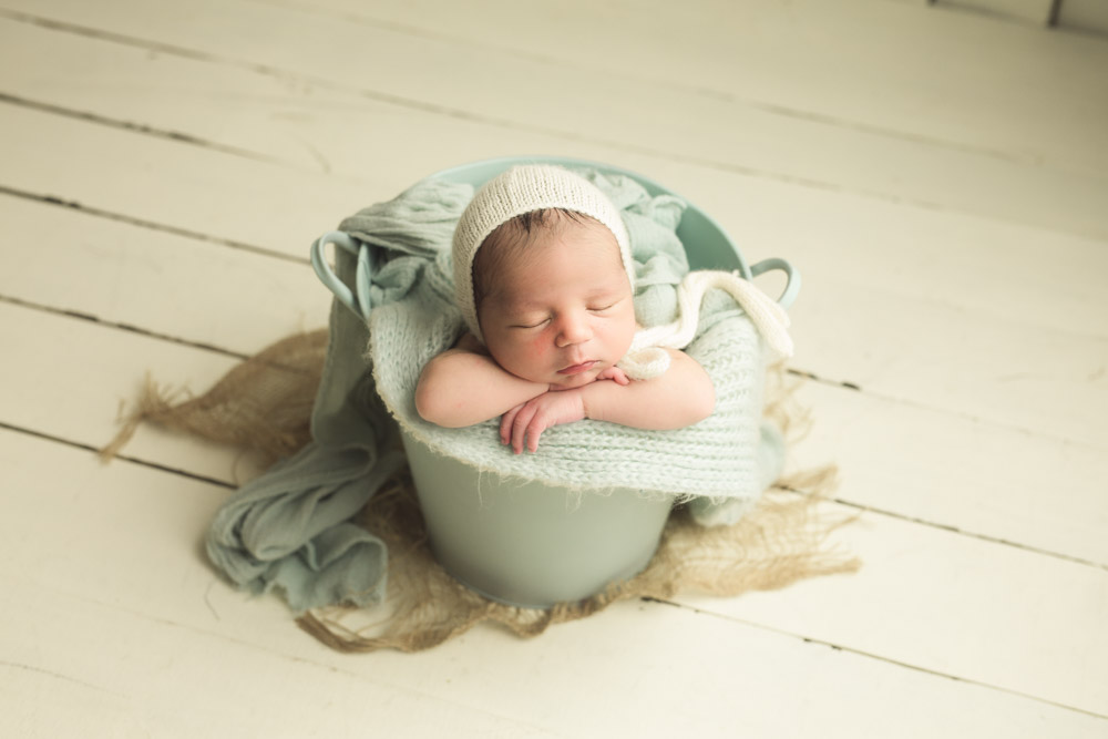 aquamarine boy photoshoot baby photography