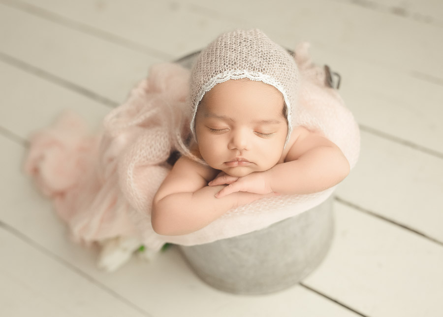 Sugar Land, TX Newborn Photography